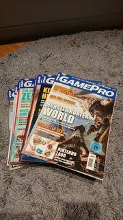 Game Pro Zeitschriften 7 16