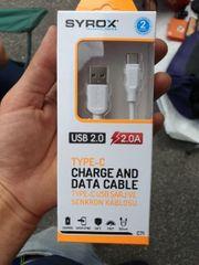 Ladekabel für iphone und Samsung