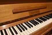 Klavier von Trautwein