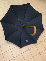 Regenschirm Loden