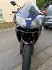 Kawasaki Ninja ZX9-r Verkauf oder
