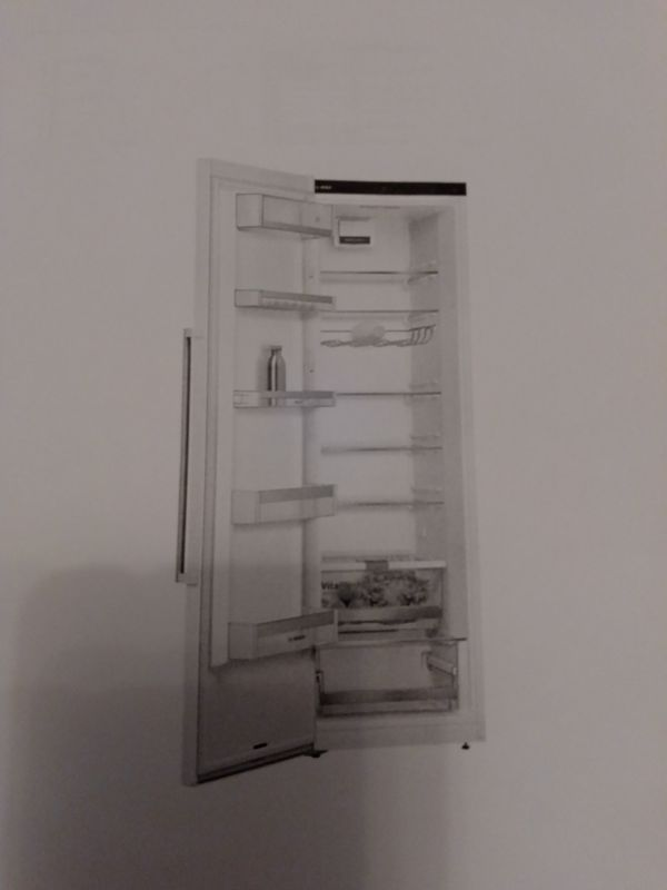 Kühlschrank Bosch KSV 36 mit