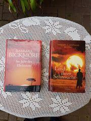 2er Set ergreifender Afrika Schicksalsromane