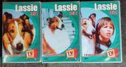 VHS Lassie Serie Teil 1 -