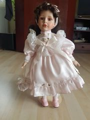 Franklin Heirloom Dolls