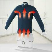 CLEANmaxx Bügler für Hemden Blusen