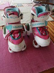 Kinderrollschuhe Hudora Gr 26-29