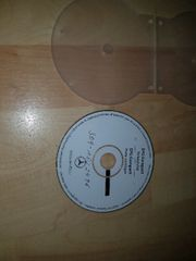 1 CD EPC COMPACT TEILEKATALOG