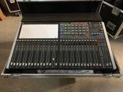 SI-Soundcraft 3-Performer mit Koffer und