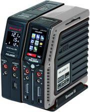 Graupner S2011 S2012 - Polaron EX