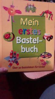 Mein erstes bastelbuch