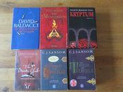 Romane Kryptum Das Mysterium C