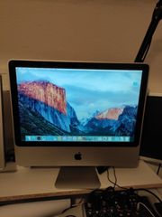 Apple iMac A1224 50 8