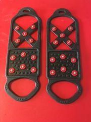 Spikes für Schuhe Gr 41-43