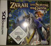 Nintendo DS Spiel - ZARAH- Das