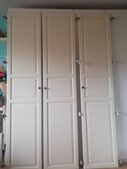 Schranktüre BIRKELAND für IKEA-Kleiderschrank PAX