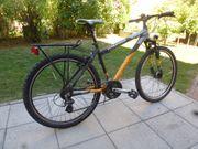 ATB Jugendrad von Winora 26