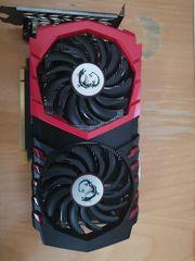 MSI NVIDIA GTX 1050 Gaming