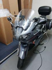 Yamaha FJR 1300 Tourer