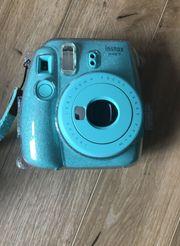 Fujifilm Instax 9 mini Sofortbildkamera