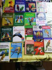 Vogel Bücher
