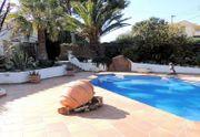 Spanien Ferienhaus l Escala mit