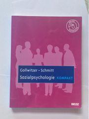 Sozialpsychologie Kompakt - Gollwitzer - Schmitt