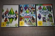 Sims Spiele 3