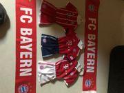 Bayern München Set