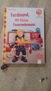 Ferdinand der kleine Feuerwehrmann
