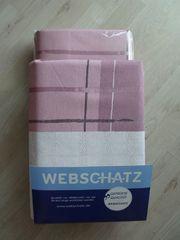 Webschatz Fein Biber Bettwäsche 4