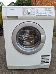 Waschmaschine AEG EXCLUSIV 6479AFL Lfg