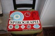 original Spirograph Kultspielzeug 70-er Jahre