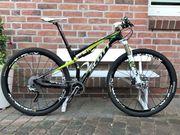 Scott Spark RC 900 29