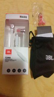 Kopfhörer JBL T290