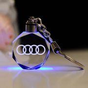Audi LED Schlüsselanhänger