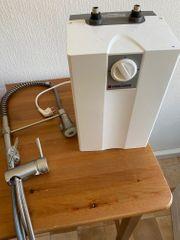 Stiebel Eltron Warmwasser-Kleinspeicher Untertischgerät UFP