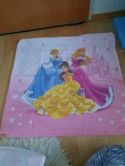Bettwäsche Prinzessin 90x200