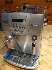 Top-Kaffeevollautomat Saeco Incanto de luxe