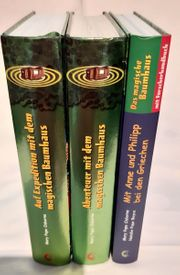 Kinderbücher Mary Pope Osborne - Das