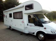Wohnmobil Ford 2 4 2006