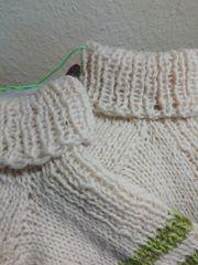 Socken 100 Schafwolle