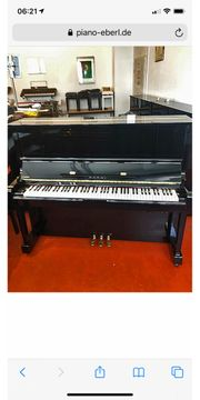 Kawai-Klavier Silent