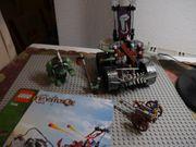 LEGO Castle Troll-Angriffswagen 7038