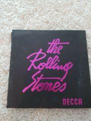 The Rolling Stones 5 LP