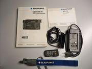 Zubehör Blaupunkt Video Camera CCR