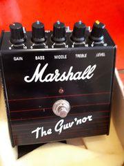 Marshall The Guv nor Verzerrer