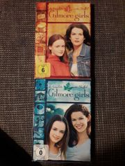 Gilmore girls 1 2 Staffel