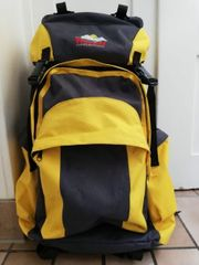 FREEWAY TRAVEL BACKPACK Wanderrucksack
