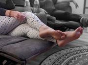 ich möchte deine Füße küssen